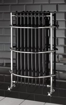 Handdukstork radiator